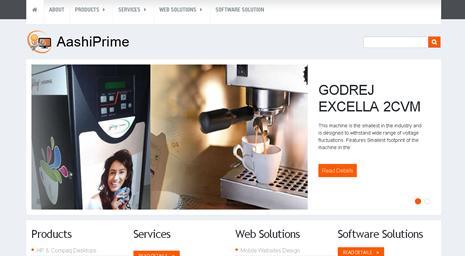Aashi Prime Infotech