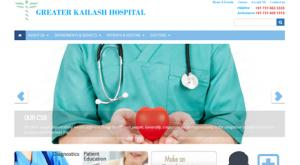 Greater Kailash Hospital