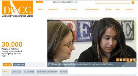 Domestic Violence Crisis Center Connecticut