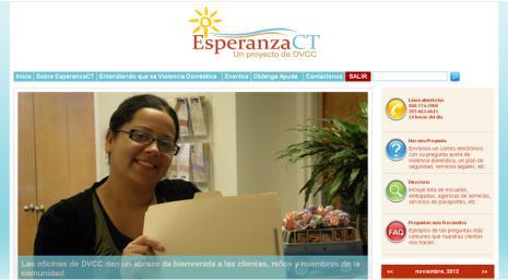 Esperanza CT