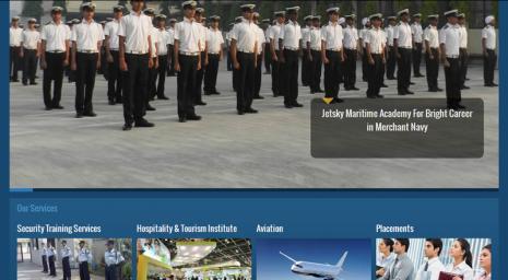 Jetsky Education Pvt Ltd