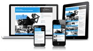 Responsive Web Design for CMS Based Websites
