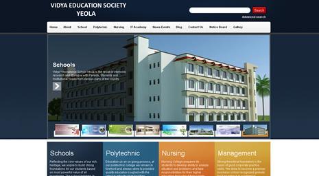 Vidya Education Society